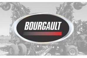 Bourgault приступила к выпуску новой модели 6770ST
